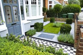 House Front Design Ideas Uk by Small Front Garden Ideas Pictures Uk Bedroom And Living Room