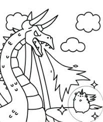 valitines cat coloring pages dragon art coloring
