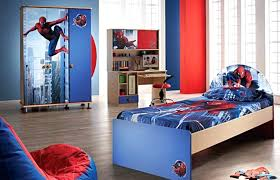 studio apartment bed curtains bedrooms adorable avengers batman