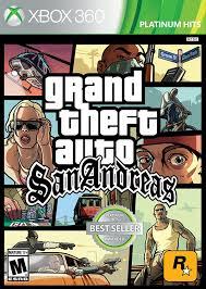 amazon com grand theft auto san andreas playstation 2 artist
