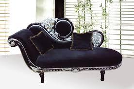 Rococo Interiors Dubai Elegant Princess Purple Chaise Lounge Neo Classic Rococo Furniture