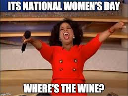 Womens Day Meme - oprah you get a meme imgflip