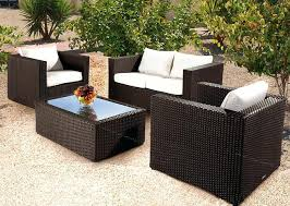 Wicker Patio Sets On Sale by Outdoor Patio Tables On Sale U2013 Smashingplates Us