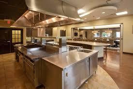best excellent commercial open kitchen design restaurant kitchen