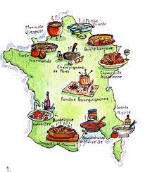 cuisine r馮ionale fran軋ise partie 1 la gastronomie française mondialement reconnu et