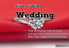 Best 25 Anniversary Wishes To Silver Jubilee Wedding Anniversary Quotes Best Wishes
