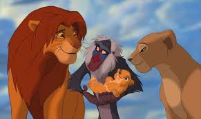 simba u0027s u0026 nala u0027s cubs truth lion king