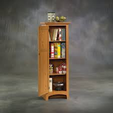 sauder summer home pantry 401867