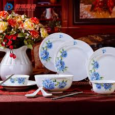 get cheap dinnerware sets aliexpress alibaba