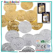 pb halloween party funny coins funny coins suppliers and manufacturers at alibaba com