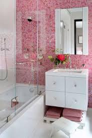 before u0026 after all hail the pink bathroom design sponge