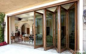 Folding Exterior Doors Folding Sliding Door Womenofpower Info