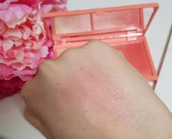 and glow i heart makeup and glow review and swatches sparkle with