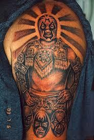 nice guy tattoo