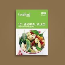 good food seasonal salads triple tested recipes angela nilsen