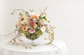 wedding flower wedding flower trends ruffled