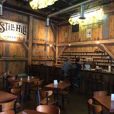 Backyard Bar And Grille Enfield by Still Hill Brewing Wall Mural Connecticut Beer Pinterest
