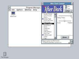 Flying Toasters Screensaver Download Winworld After Dark 2 X