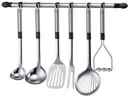 hakenleiste küche die leifheit hakenleiste für ordnung in der küche