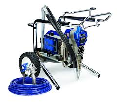graco ultra 395 pc electric airless sprayer