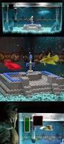 Beautiful Home Fish Tanks by 130 Best Aquarium U0027s Images On Pinterest Aquarium Ideas Aquarium