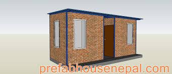 new buildings prefab house for nepal prefab for nepal