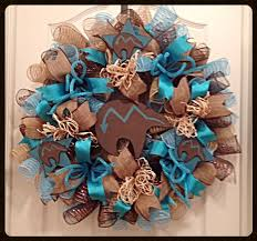 the 25 best southwestern wreaths and garlands ideas on