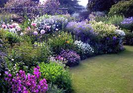 flower garden design ideas simple flower garden interior design