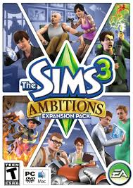 Home Design Career Sims 3 The Sims 3 Ambitions The Sims Wiki Fandom Powered By Wikia