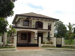 awesome 2 storey house design in philippines gallery home