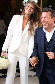 tailleur mariage 12 best tailleur blanc mariage images on