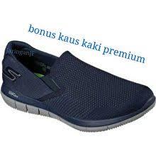 Sepatu Skechers Laki skechers untuk pria harga terbaik di indonesia iprice