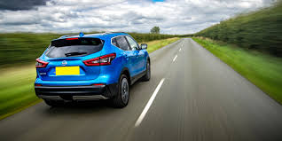 nissan finance offers uk nissan qashqai 2017 review carwow