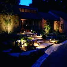 Malibu Low Voltage Landscape Lighting Kits Landscape Light Kits Low Voltage Led Landscape Path Lights