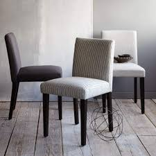 caster dining room chairs furniture upholstered dining chairs dining side chairs