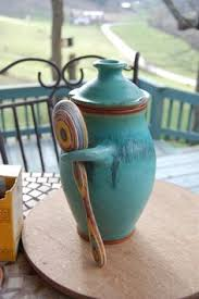 tuscan drake design medium turquoise canister s 3 new turquoise