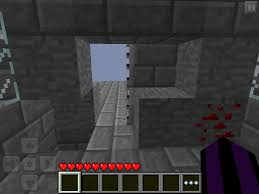 Dropper Map The Flopper The Dropper V2 Mcpe Maps Minecraft Pocket