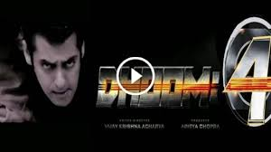 dhoom 4 official trailer salman khan abhishek bachchan deepika