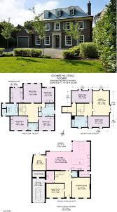 garrison house plans 29 wonderful georgian floor plans of cool mansion blueprints