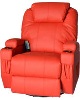 surprise deals for heated recliner chairs