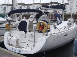 beneteau oceanis 40 boat for sale