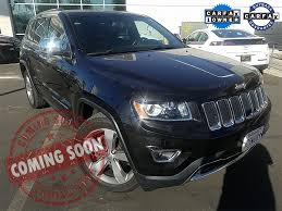 2014 blue jeep grand cherokee 2014 jeep grand cherokee limited los angeles ca glendale burbank
