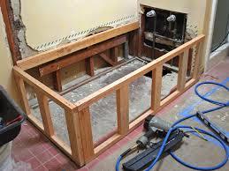 replacing a bathtub with a deck tub hgtv