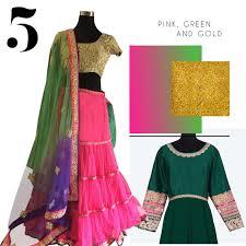 color me bridesmaid 10 color combinations your bridesmaids will love
