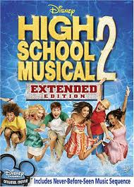 high school high dvd high school musical 2 extended edition zac efron