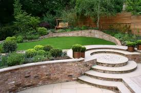 Family Garden Design Ideas Family Garden Giving Space And Tranquillity In Muswell Hill With