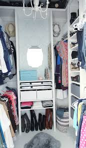custom closet diy how to and plans for dressing room closet