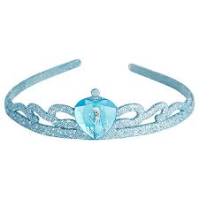 frozen headband disney frozen elsa band blue target australia