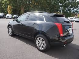 cadillac srx 2014 used cadillac srx awd 4dr luxury collection at honda of