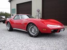 75 stingray corvette used 1975 chevrolet corvette for sale arcadia fl carsforsale com